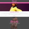 Strands Website